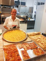 Nuovamente Monica!Fontanabuona in festa per il ritorno della gastronomia più amata, dove ora è anche possibile pranzare o stuzzicare delizie sul posto