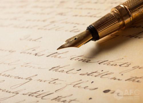 Leivi indice un Concorso Nazionale di Poesia: ecco come partecipare