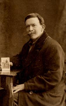 Giovanni Giuffra