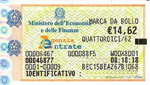 FISCO E LAVORO - Detraibilità spese mediche: La marca da bollo sulla ricevuta