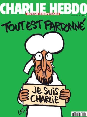 LA  PAROLA DEL MESE - Charlie Hebdo a cosa deve il nome?