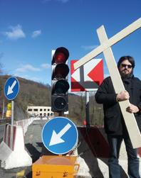 Comitato Pro Tunnel Fontanabuona, continua la via crucis sul territorio: anche la strada di Ferriere è ferma da mesi