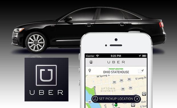 L'AIUOLA di Giansandro Rosasco - Uber e il prezzo del risparmio