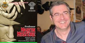 """Dall'idea di un rapallino l'associazione che riunisce i """"nipoti""""di Martin Mystère: scienza, etica e mistero nel fumetto amato anche da Umberto Eco"""