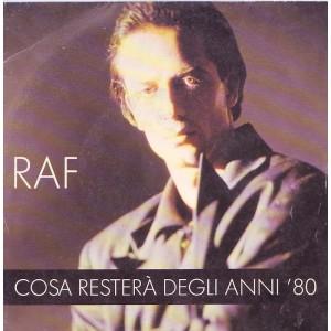 L'AIUOLA di Giansandro Rosasco: Cosa resteeeerà di quegli anni 80...