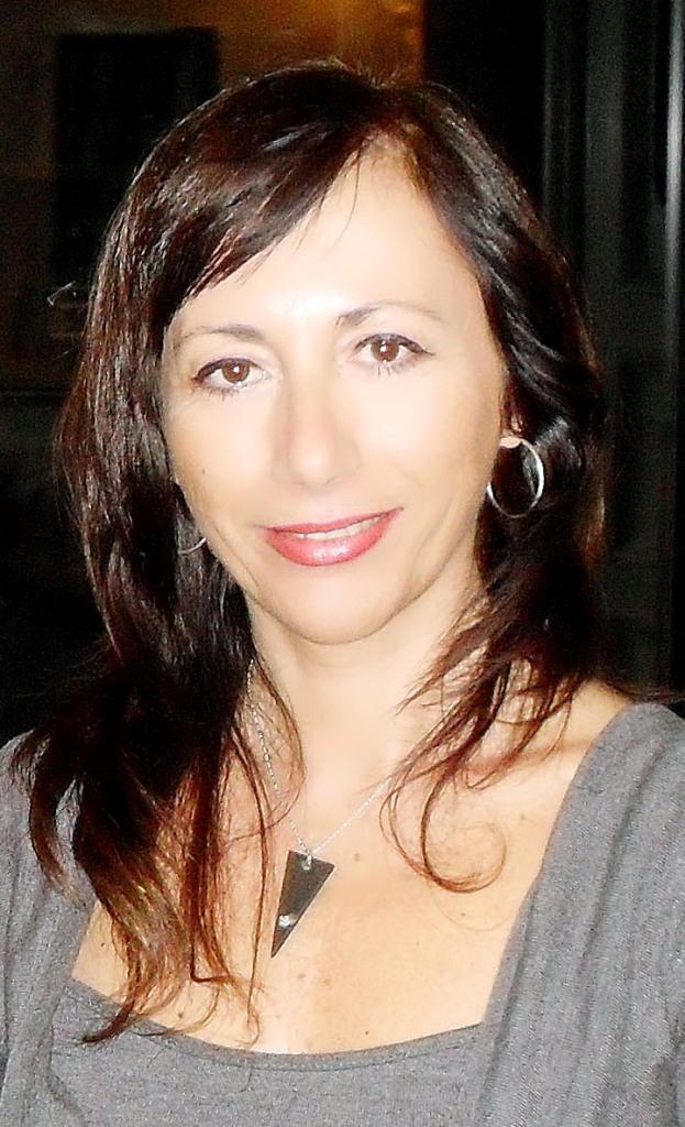 """20 maggio Recco """"L'imperfezione del cerchio"""" e 23 Bogliasco """"Il rovescio dell'anima"""": presentazione libri di Cristina Parente"""