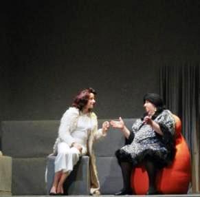 """""""Sarchiapone&co."""" e """"L'anatra all'arancia"""": fino al 7 giugno risate senza tempo al Teatro della Gioventù"""