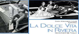 """29 maggio/2 giugno """"1°Tributo Carlo Riva"""" e """"Raduno Maserati"""", a Santa Margherita motoscafi a auto da sogno per uno spettacolo d'eleganza e lifestyle"""
