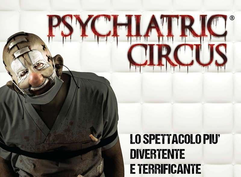 Le recensioni di Mic&Gian: siamo andati a vedere Psychiatric Circus, a Genova fino al 2 giugno