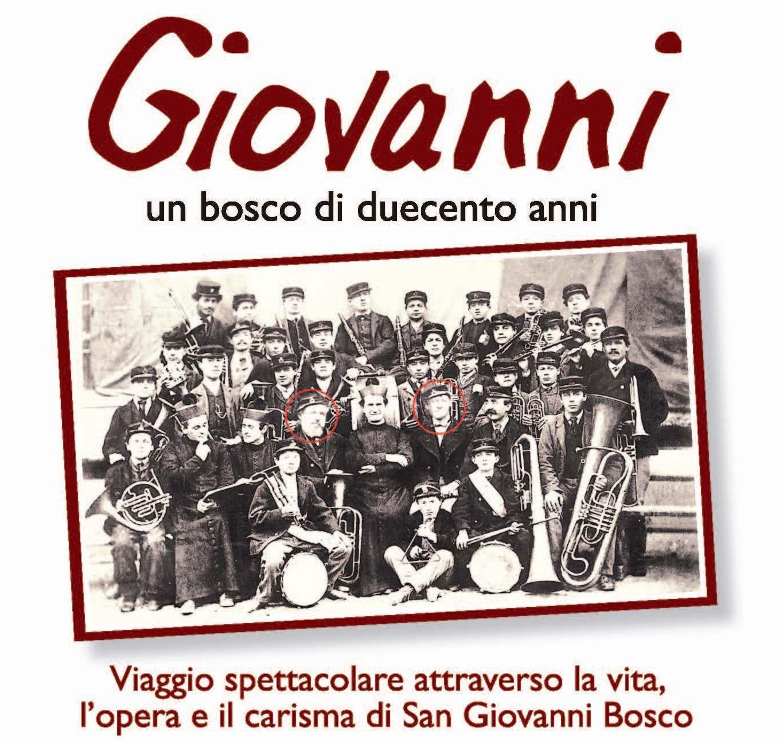 Il 2 giugno, Chiavari: uno spettacolo di musica, magia e  divertimento per i 200 anni dalla nascita di San Giovanni Bosco