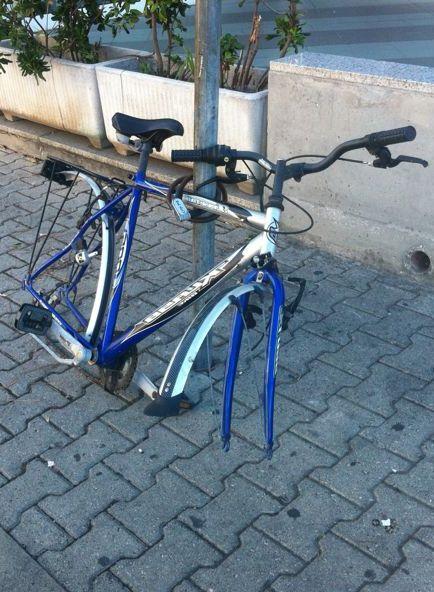 In Olanda sono più degli abitanti, in Italia sono molte... quelle abbandonate: il M5S Lavagna propone di recuperare le biciclette in disuso per devolverle alle associazioni