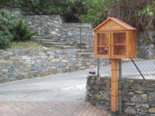 Bookcrossing: anche ad Avegno i libri si leggono in condivisione