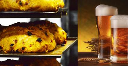 La Pasticceria Galletti non smette mai di stupire: arriva il pandolce alla birra, per un Natale... frizzante!