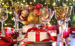 10 dicembre: Cena di Natale con Concerto, premi e omaggi a sorpresa