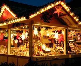 """12 e 13 dicembre a Leivi è...""""NATALE DELLE MERAVIGLIE"""": mercatini, artigianato, laboratorio degli gnomi, battesimo della sella, vin brulé, stoccafisso e molto altro!"""