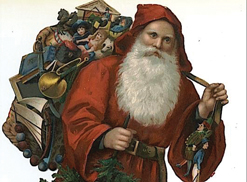 """La parola del mese: il significato del """"regalo"""" e la vera storia di """"Babbo Natale"""""""