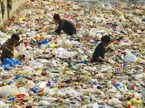 2050: nei mari ci sarà più plastica che pesci. Oggi ne finiscono 8 milioni di tonnellate l'anno