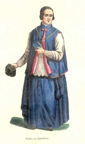 """I finti preti? Un'invenzione ligure del 1600: li chiamavano """"battibirba"""" e ci voleva una licenza per diventarlo. Ma falsificavano anche quella...."""