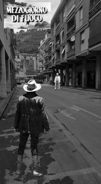 """A Recco presto il remake di """"Mezzogiorno di fuoco"""": la città deserta, perfetta per i film western"""
