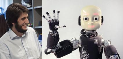 2017: lo sbarco dei robot. Ci aiuteranno in casa, nell'assistenza ai disabili e in situazioni pericolose. Anche grazie a un giovane ricercatore sestrese