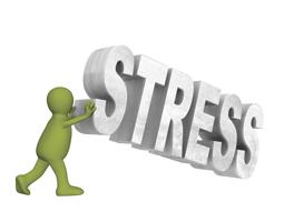 PSICOLOGIA E DINTORNI - Mal di …stress. Ecco come affrontarlo!