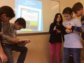 Nelle scuole di Rapallo arrivano i videogiochi: torneo di Quizduello per mettersi alla prova divertendosi