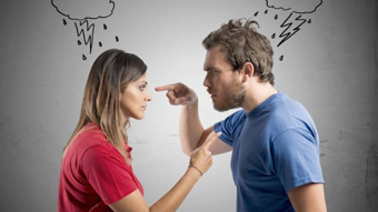 """PSICOLOGIA&DINTORNI: Dite spesso """"Tu non mi capisci!""""? Ecco come ribaltare la situazione"""