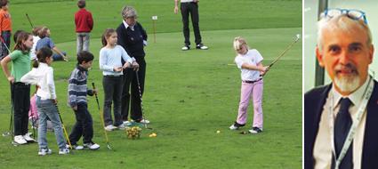 """Il golf conquista i bambini: natura, concentrazione, disciplina: non più """"sport dei ricchi"""", ora diventa pop(olare) e si apre alle nuove leve"""