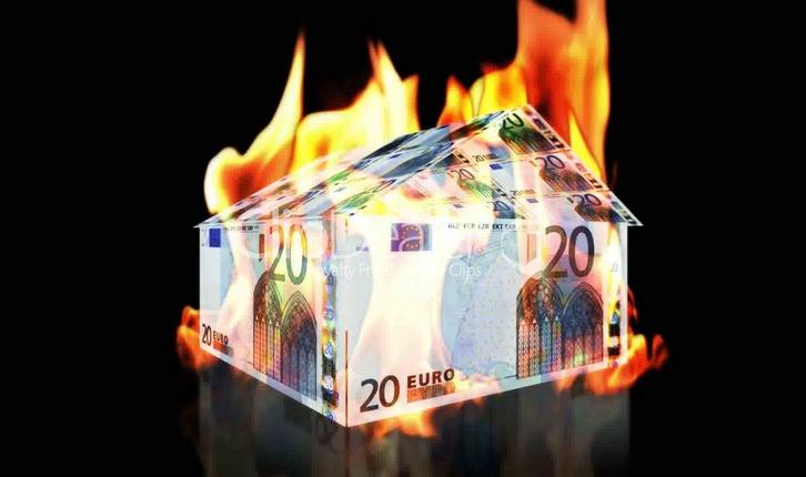 Primi effetti della paura per il biodigestore: chi vuol comprare casa si interroga sul futuro