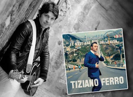 """""""Scrivo canzoni per Tiziano Ferro grazie a un libro sbagliato"""": intervista a cuore aperto a Emanuele Dabbono, autore, scrittore e poeta ligure"""