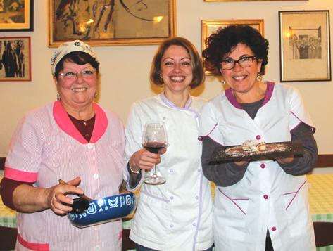 """CUCINO PER VOI - """"Vi insegno i segreti degli chef"""": lo chef Barbara Ferrera tiene mini corsi adatti a tutti dove si impara divertendosi"""