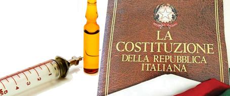 VACCINI  - Lo strano caso del Decreto Lorenzin: non è in vigore, non sussite l'urgenza e l'obbligo di cura è anticostituzionale