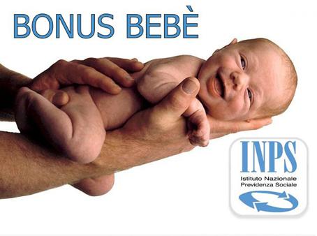 BONUS BEBE' di 800 euro per nascita o adozione: come richiederlo