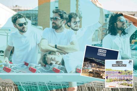 Ex-Otago : la band ligure che ha conquistato l'Italia cantando Genova