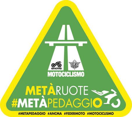 Autostrade: in arrivo pedaggio ridotto per le due ruote?