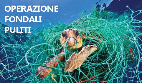 Lavatrici, vernici, arredi, tonnellate di plastica, auto, residui bellici: ecco cosa c'è nel nostro mare