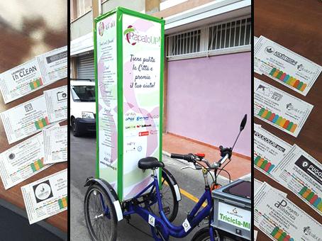 """Buoni sconto in cambio della """"rumenta"""": l'iniziativa dei commericanti di Rapallo"""