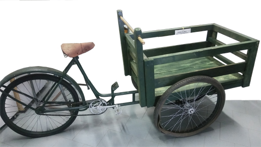"""16 OTTOBRE, GIORNATA MONDIALE DEL PANE - Quando """"Carlin"""" lo consegnava sul suo triciclo e il paese si riempiva di quel profumo fragrante"""