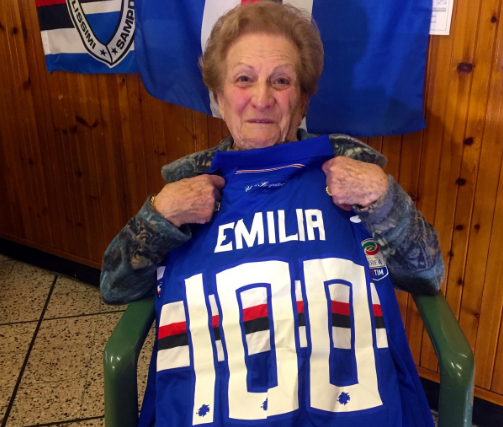 "Vado a 100 all'ora: i centenari raccontano - ""A mè casa, i mèe strufuggi, a mè Zena, i mèe caruggi"""