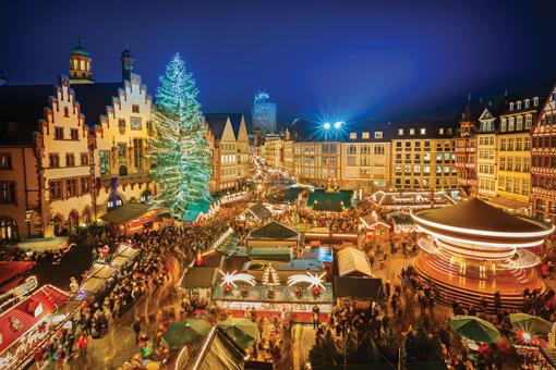 #corfoletravel - La magia di Praga: una delle più belle città da visitare in inverno