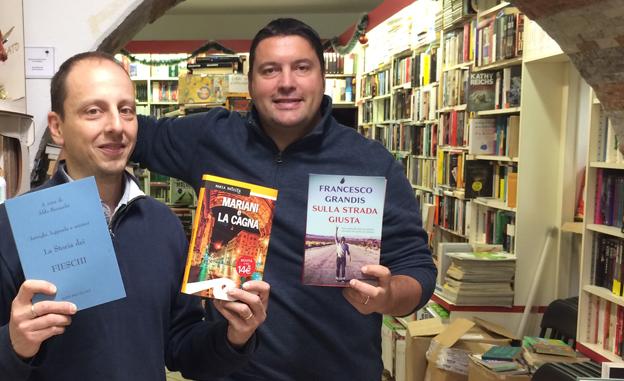 AMICO LIBRAIO - I consigli di lettura delle Librerie indipendenti