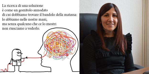 """Il benessere? E' un diritto - La Dottoressa Marchelli apre lo studio a Gattorna: """"un luogo dove essere capiti, non giudicati"""""""