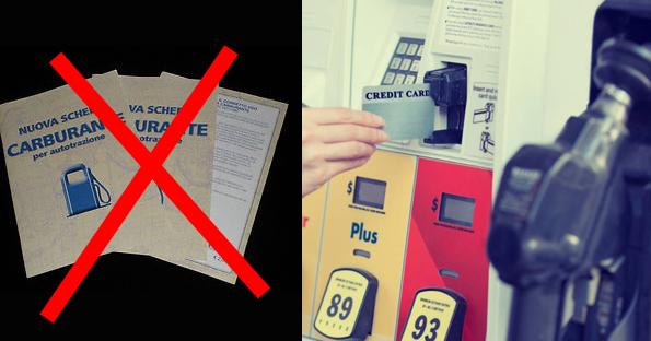 #fiscoEagevolazioni - Addio alla scheda carburante: ecco cosa cambia