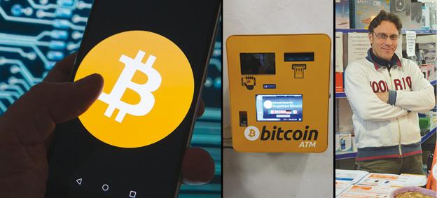 Bitcoin: il levante è pronto alla rivoluzione? Ecco i pionieri della valuta digitale: come e dove spenderli