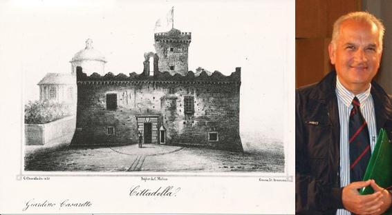 Quando Chiavari era una Cittadella: viaggio nella storia, fra fossati, mura e guerre