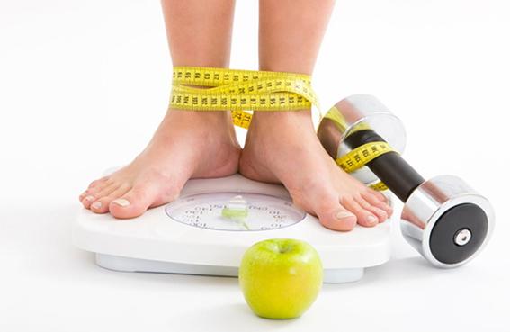 #inForma - Il tuo peso è come bloccato? Ecco cosa può essere successo. E come risolvere