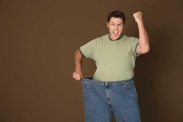 #inForma - Sei scoraggiato dalla dieta? Anche Valter lo era: ora è in forma felice. Scopri come ha fatto