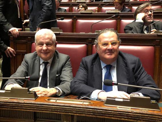 Tunnel Fontanabuona: interrogazione di Forza Italia al Ministro Toninelli.