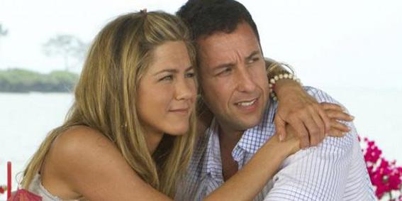 Cast stellare gira film a Santa Margherita