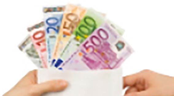 #FiscoeAgevolazioni - Dal primo luglio vietato pagare gli stipendi in contanti